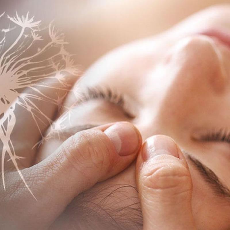 Barra de Acess - Massagem