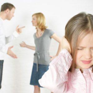 Saber lidar com o término dos pais, abre caminho para eu viver minhas próprias relações